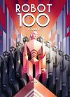 ROBOT100: Povídky
