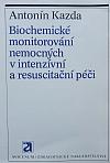 Biochemické monitorování nemocných v intenzivní a resusticační péči