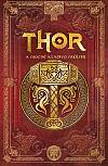 Thor a mocné kladivo Mjölnir