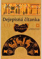 Dejepisná čítanka (1) obálka knihy