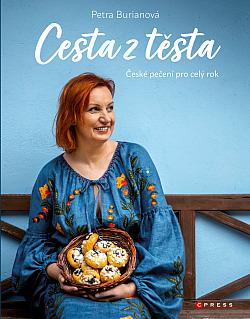 Cesta z těsta - České pečení pro celý rok