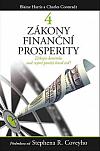 4 zákony finanční prosperity: Získejte kontrolu nad svými penězi hned teď!