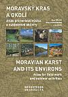 Moravský kras a okolí - Atlas pro terénní výuku a outdoorové aktivity