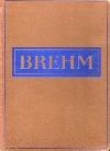 Brehmův život zvířat II - Ryby, obojživelníci a plazi 1 obálka knihy