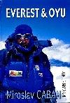 Everest a Oyu obálka knihy