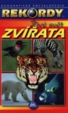 Živý svět - Zvířata obálka knihy