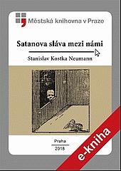 Satanova sláva mezi námi obálka knihy