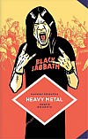 Heavy metal: kapesní příručka