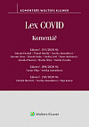 Lex COVID - komentář