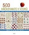500 háčkovaných vzorů