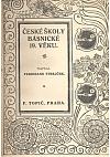 České školy básnické 19. věku