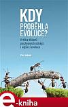 Kdy proběhla evoluce?