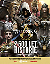 Assassin's Creed – 2 500 let historie