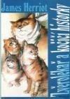 Zvěrolékař a kočičí historky obálka knihy