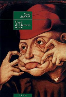 Úvod do literární teorie obálka knihy