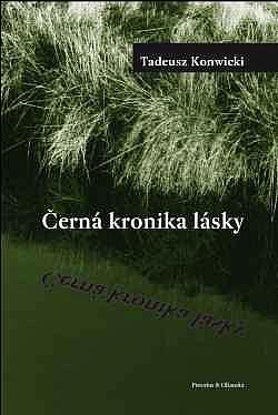 """""""Neznámý"""" polský autor je bravurním spisovatelem a zároveň obdivuhodným myslitelem!"""