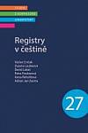 Registry v češtině