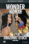 Wonder Woman: Amazonky útočí!: Kniha druhá