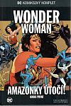 Wonder Woman: Amazonky útočí!: Kniha první