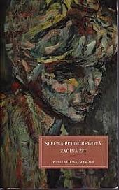 Slečna Pettigrewová začíná žít obálka knihy