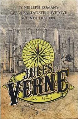 Jules Verne – 5 knih (box) obálka knihy