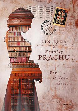 Kroniky prachu: pár stránek navíc… obálka knihy