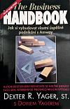 The Business Handbook: Jak si vybudovat vlastní úspěšné podnikání s Amway