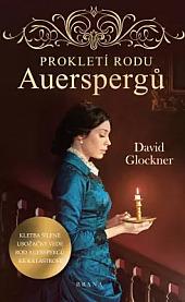 Prokletí rodu Auerspergů obálka knihy