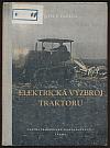 Elektrická výbava traktoru