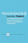 Stanislavského objev herecké kreativity a jeho sociokulturní souvislosti