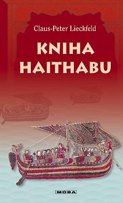 Kniha Haithabu obálka knihy