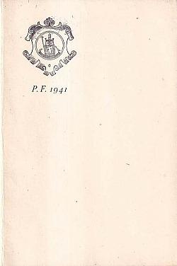 Frenštátský národopis a přírodopis obálka knihy