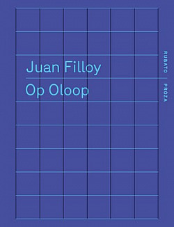 Op Oloop obálka knihy
