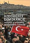 Vzdorující demokracie: rozcestí a proměny současného Turecka