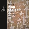 Ivan Steiger, básník kreslených esejů