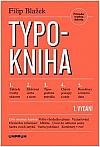 Typokniha: Průvodce tvorbou tiskovin