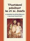 Třicetidenní pobožnost ke cti sv. Josefa