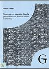 Čítanka textů z antické filosofie (předsókratikové, klasické období, helénismus)