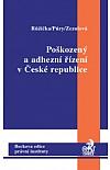 Poškozený a adhezní řízení v České republice
