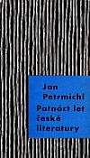 Patnáct let české literatury 1945–1960