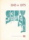 Soubor grafik a veršů (1945–1975)