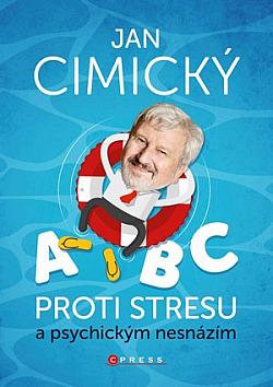ABC proti stresu a psychickým nesnázím obálka knihy