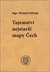 Tajemství nejstarší mapy Čech