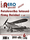 Fotokronika letounů firmy Heinkel 1.díl