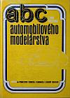 ABC automobilového modelárstva
