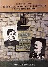 José Rizal, Ferdinand Blumentritt a novodobé Filipíny