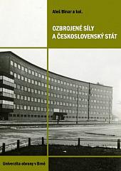Ozbrojené síly a československý stát obálka knihy