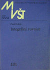 Integrální rovnice