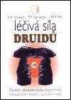 Léčivá síla druidů obálka knihy