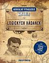 Geniální vynálezci: Kniha logických hádanek